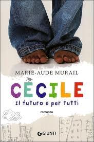 copertina Cécile : il futuro è per tutti : romanzo