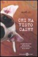 copertina Chi ha visto Cash?