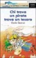 copertina Chi trova un pirata trova un tesoro