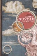 copertina Come nuvole di roccia : Andrea Mantegna