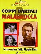 copertina Coppi, Bartali & Malabrocca : le avventure della Maglia Nera