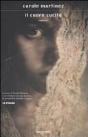 copertina Il cuore cucito : romanzo