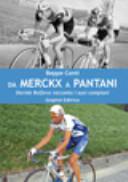 copertina Da Merckx a Pantani : Davide Boifava racconta i suoi campioni