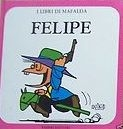 copertina Felipe