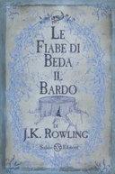 copertina Le fiabe di Beda il Bardo : traduzione dalle rune di Hermione Granger