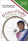 copertina Il Giro d'Italia non finisce mai