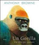 copertina Un gorilla