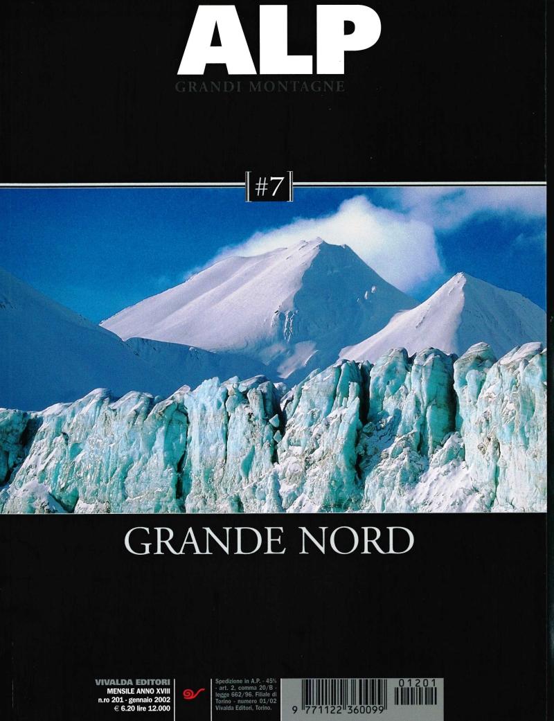 copertina Grande Nord