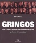 copertina Gringos : cento anni d'imperialismo in America Latina