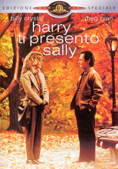 copertina Harry ti presento Sally [DVD]