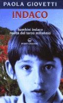 copertina Indaco : bambini indaco realtà del Terzo Millennio