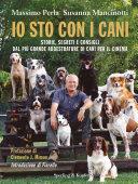 copertina Io sto con i cani