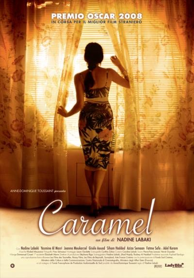 copertina Caramel [DVD] : un film