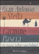 copertina Carmine Pascià : (che nacque buttero e morì beduino)