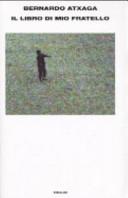 copertina Il libro di mio fratello