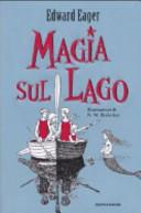 copertina Magia sul lago