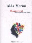 copertina Magnificat : un incontro con Maria