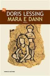 copertina Mara e Dann : romanzo