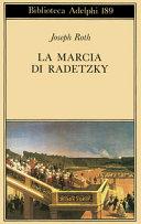 copertina La marcia di Radetzky