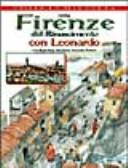 copertina Nella Firenze del Rinascimento con Leonardo