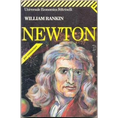 copertina Newton