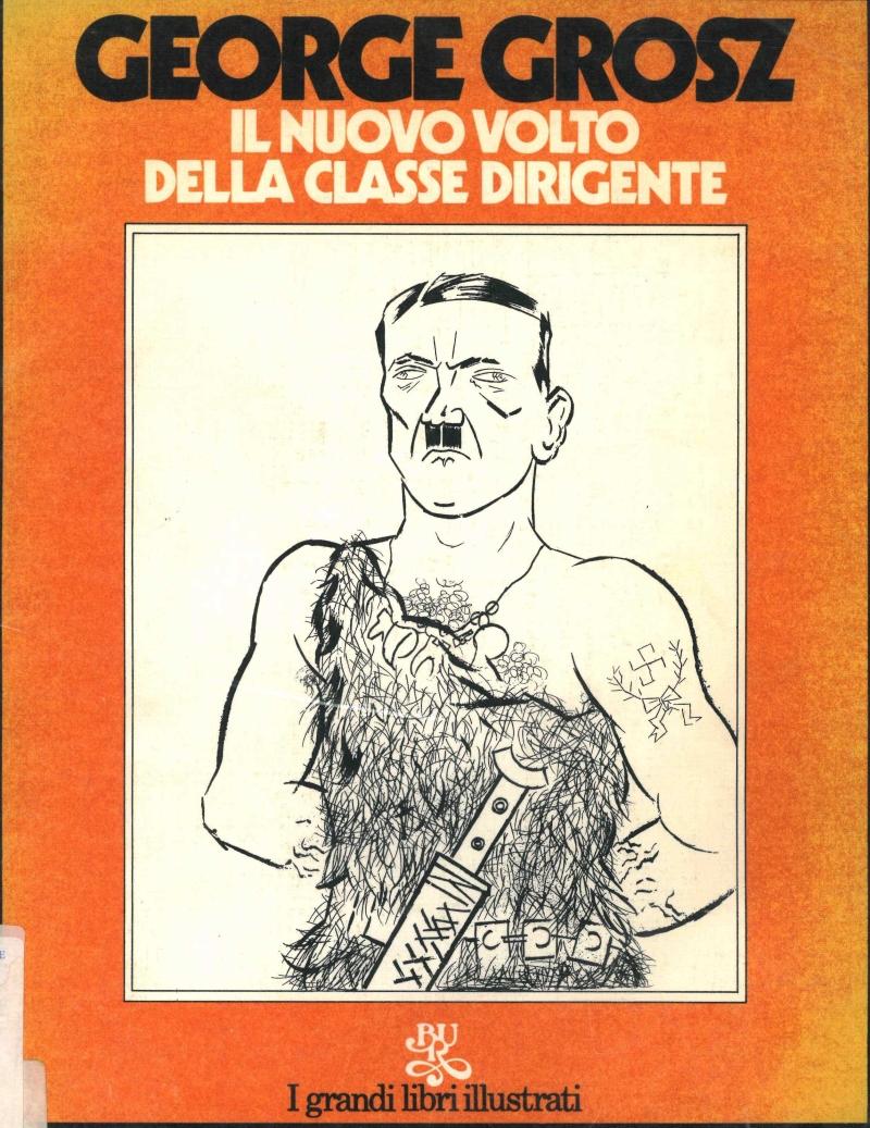 copertina Il nuovo volto della classe dirigente