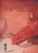 copertina La piccola principessa e il segreto del drago